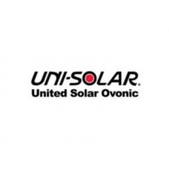 Solarit distribuisce moduli amorfi Uni-Solar
