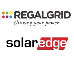 SolarEdge + Regalgrid: <br />09 Maggio 2019