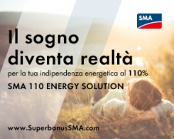 SMA 110 Energy Solution
