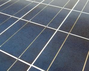 Modulo fotovoltaico Solarit da 240Wp POLI