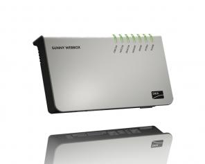Sunny Web Box Bluetooth ®