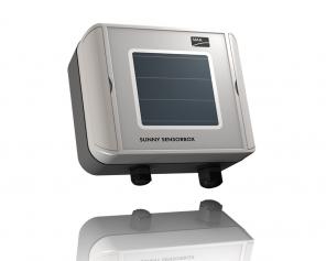 Sunny Sensor Box