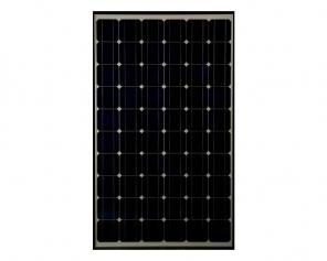 Modulo fotovoltaico Solaria da 210Wp MONO