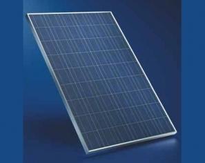 Modulo fotovoltaico Schüco da 210Wp POLI