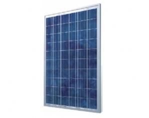 Modulo fotovoltaico Solarit da 130Wp POLI