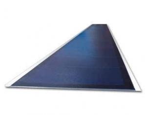 Modulo fotovoltaico Uni-Solar 136Wp AMORFO su PLATE