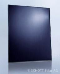 Modulo fotovoltaico SCHOTT PROTECT™ ASI 100/107