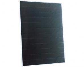 Modulo fotovoltaico Sharp da 135Wp FILM SOTTILE SENZA CORNICE