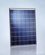 Modulo fotovoltaico Schott SCHOTT PROTECT™ POLY 175/185