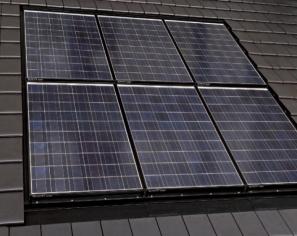 Modulo fotovoltaico Monier InDaX® 185/245