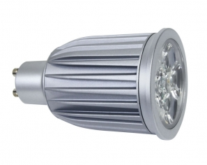 GU10 Power LED 7W 240V
