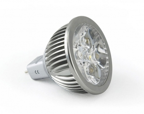 GU10 Power LED 5W 240V