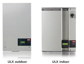 Inverter Danfoss UniLynx  da 1,8-5,4 kW