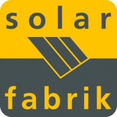 Modulo Fotovoltaico Solar Fabrick  Incell L mono