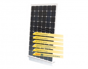 Modulo fotovoltaico Isofoton ISF-245, ISF-250, ISF-255
