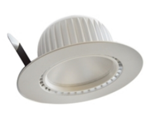 PAC-COB8'' Down Light