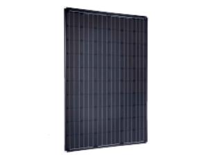 Modulo Fotovoltaico SunModule Plus Mono Black