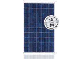 Modulo Fotovoltaico Solar Fabrick Premium L poly