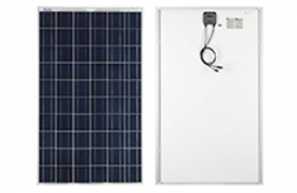 Moduli fotovoltaici Poly da 255Wp