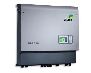 DLS 300L / 300 / 450 / 600