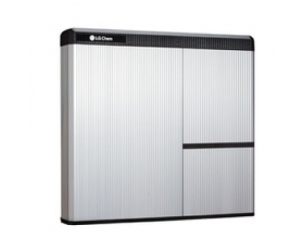 LG Chem RESU Type-R: per inverter SolarEdge, Fronius, Huawei