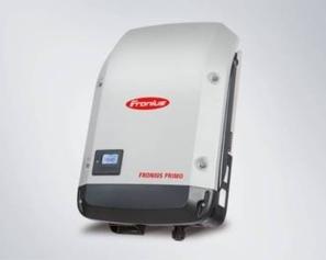 Fronius PRIMO (da 3,0kW a 8,2 kW)