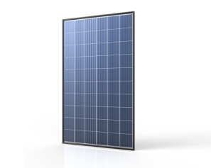Moduli fotovoltaici Silvered Poly