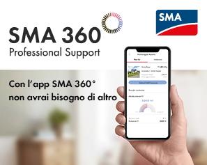 SMA 360°
