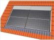 Modulo Fotovoltaico CentroSolar S-Class Integration Deluxe