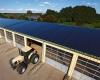 Modulo fotovoltaico Saint-Gobain Solar PowerMaX® STRONG