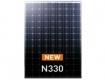 Modulo Fotovoltaico Panasonic Solar serie SJ47