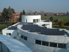 Impianto da 18,90KWp a Reggio Emilia