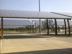Impianto da kWp a ()